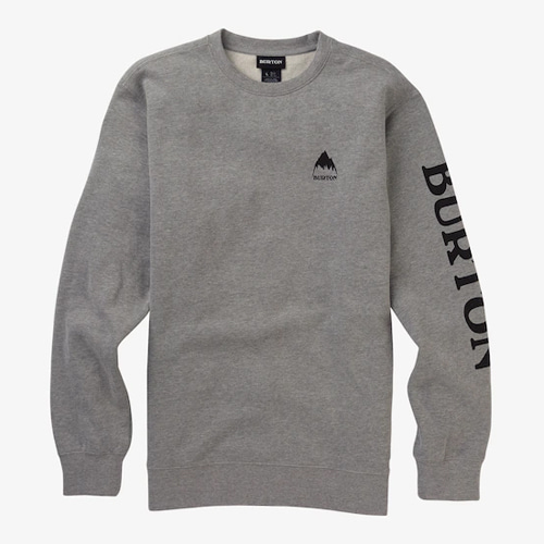 [BURTON] Men's Burton Elite Crew Sweatshirt