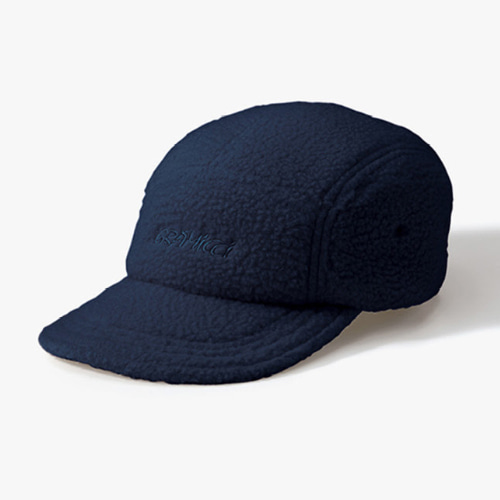 [GRAMICCI] BOA FLEECE JET CAP NAVY